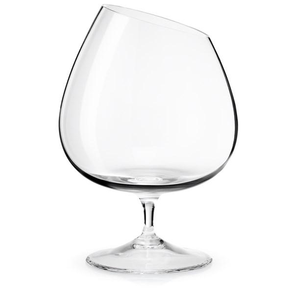 cognacglas fra eva solo smukt mundbl st cognacglas. Black Bedroom Furniture Sets. Home Design Ideas