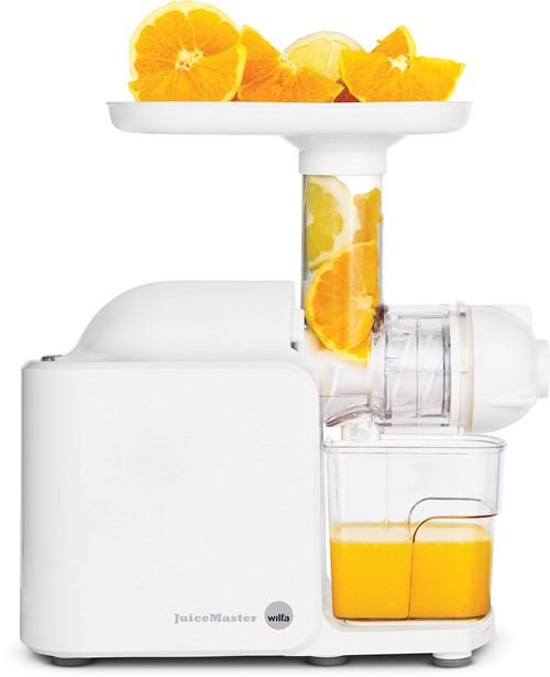 Wilfa SJ-150W Slow Juicer